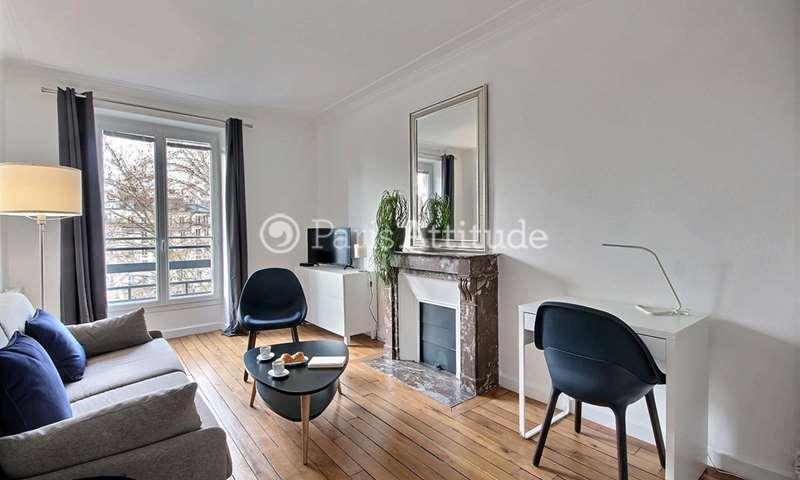 Location Appartement 1 Chambre 50m² avenue Gallieni, 94160 Saint Mandé