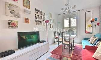 Rent Apartment 1 Bedroom 43m² rue Vasco de Gama, 15 Paris