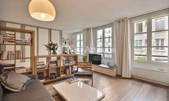 Location Appartement Studio 31m² avenue Ledru Rollin, 12 Paris