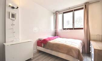 Rent Apartment Studio 15m² rue Petrarque, 16 Paris