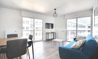 Location Appartement 2 Chambres 65m² avenue du General de Gaulle, 92120 Montrouge