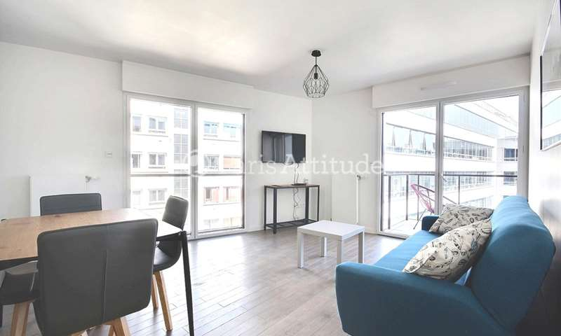 Location Appartement 2 Chambres 65m² avenue du General de Gaulle, 92120 Montrouge