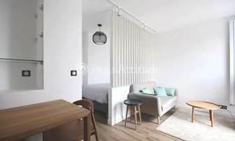 Aluguel Apartamento Studio 25m² rue du Rendez Vous, 12 Paris