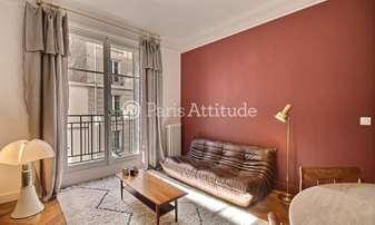 Aluguel Apartamento 2 quartos 64m² villa Montcalm, 18 Paris