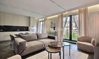 Aluguel Apartamento 2 quartos 85m² avenue Montaigne, 8 Paris