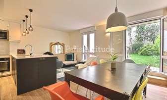 Location Appartement 2 Chambres 71m² rue de Bercy, 12 Paris
