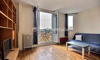 Rent Apartment 1 Bedroom 41m² rue de Vaugirard, 15 Paris