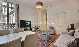 Aluguel Apartamento 3 quartos 109m² rue de Madrid, 8 Paris