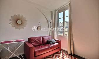 Aluguel Apartamento Quitinete 17m² rue d Aboukir, 2 Paris