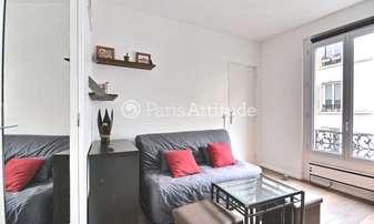 Aluguel Apartamento 1 quarto 29m² rue Davy, 17 Paris