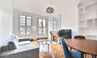 Aluguel Apartamento 1 quarto 39m² rue des Filles Du Calvaire, 3 Paris