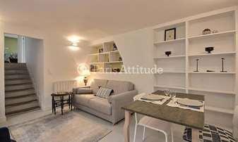 Rent Apartment 1 Bedroom 35m² rue Barbette, 3 Paris