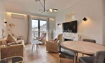 Aluguel Apartamento 2 quartos 90m² avenue Montaigne, 8 Paris