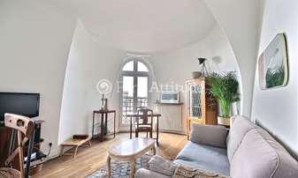 Rent Apartment 1 Bedroom 37m² square Grange, 13 Paris