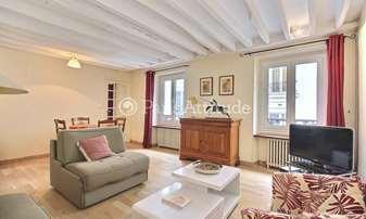 Aluguel Apartamento 1 quarto 50m² rue des Acacias, 17 Paris