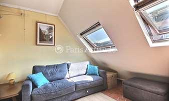 Aluguel Apartamento Quitinete 18m² rue Pasquier, 8 Paris