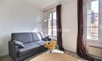 Aluguel Apartamento Quitinete 17m² rue des Poissoniers, 92200 Neuilly sur Seine