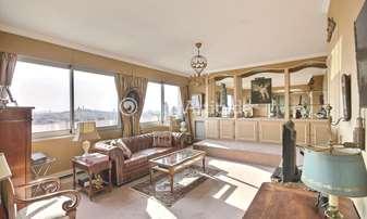 Rent Apartment 1 Bedroom 87m² avenue Jean Jaures, 19 Paris