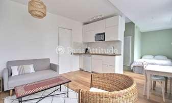Aluguel Apartamento Studio 28m² rue de Clery, 2 Paris