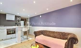 Aluguel Apartamento 1 quarto 50m² boulevard Montmartre, 9 Paris