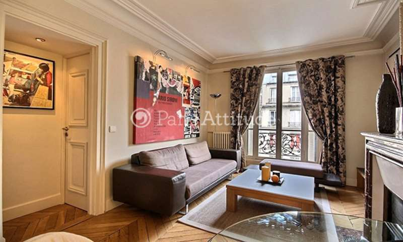 Aluguel Apartamento 1 quarto 55m² rue du Colisee, 75008 Paris