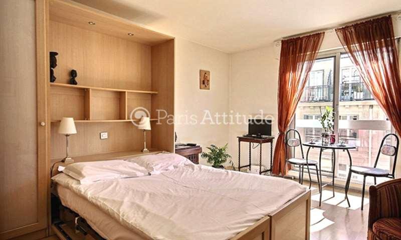 Rent Apartment Studio 30m² rue Notre Dame des Champs, 6 Paris