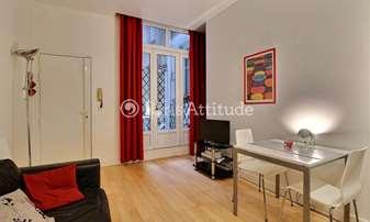 Rent Apartment 1 Bedroom 27m² rue des Lombards, 1 Paris