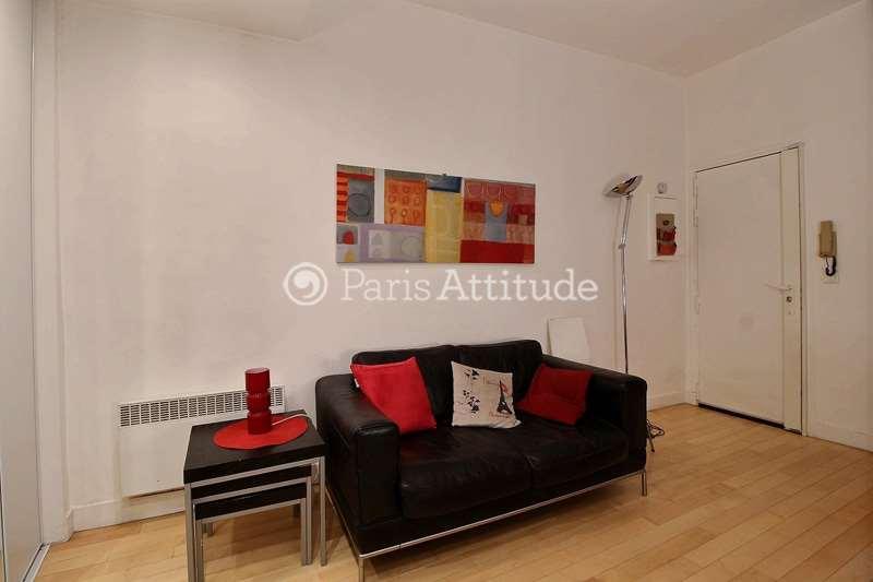 Louer un appartement paris 75001 27m chatelet les for Salon de the chatelet