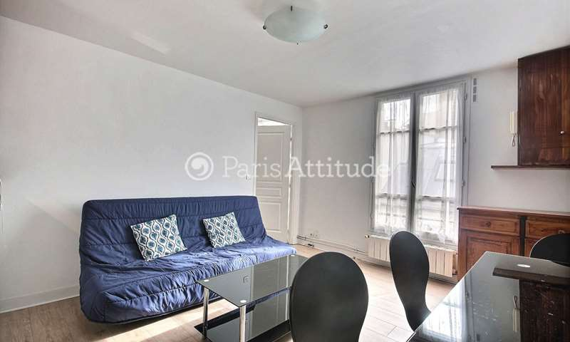 Rent Apartment 1 Bedroom 37m² rue d Artois, 8 Paris