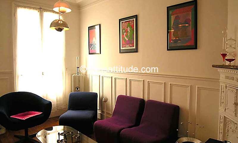 Aluguel Apartamento 1 quarto 30m² rue Richard Lenoir, 11 Paris
