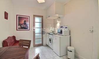Aluguel Apartamento 1 quarto 26m² boulevard Gouvion Saint Cyr, 17 Paris