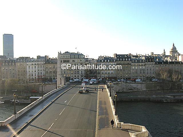 Louer Un Appartement Paris 75004 20m Saint Louis
