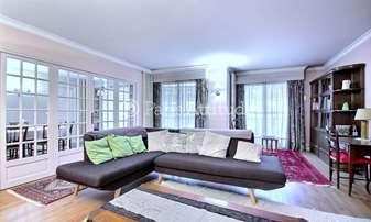 Rent Apartment 2 Bedrooms 112m² rue Barrault, 13 Paris