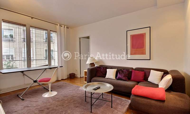 Aluguel Apartamento 1 quarto 42m² passage de la Main d Or, 11 Paris