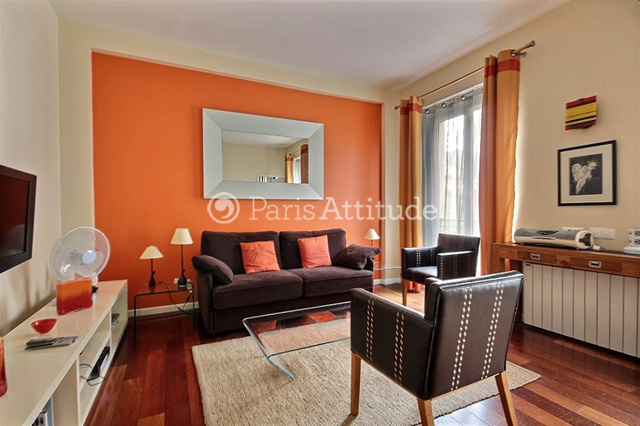 Rent Apartment 1 Bedroom 43 M²