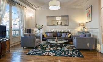 Rent Apartment 3 Bedrooms 117m² rue Dumeril, 13 Paris