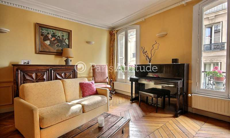 Rent Apartment 2 Bedrooms 70m² rue des ecoles, 5 Paris