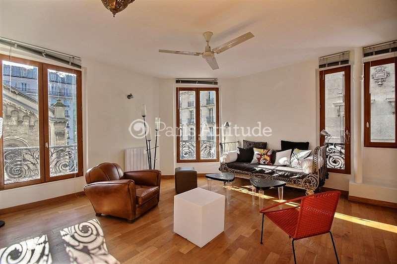 Louer un appartement paris 75011 65m canal saint for Louer chambre sans fenetre