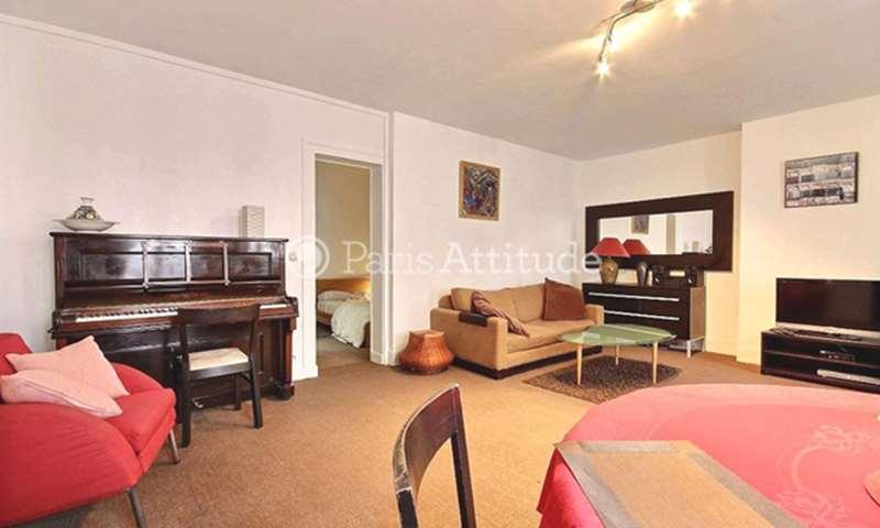 Location Appartement Meuble Nation Paris Attitude