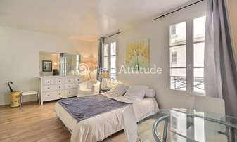 Aluguel Apartamento Quitinete 28m² rue de Grenelle, 7 Paris