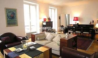 Aluguel Apartamento 2 quartos 110m² rue Reaumur, 2 Paris