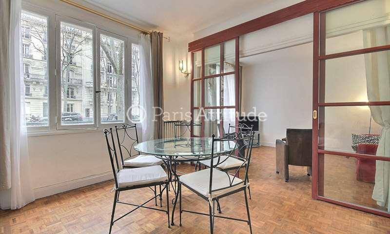 Location Appartement 1 Chambre 66m² avenue de Suffren, 15 Paris