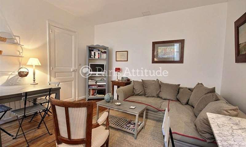 Rent Apartment 1 Bedroom 39m² Rue Madeleine Michelis, 92200 Neuilly sur Seine