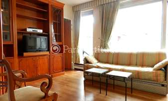 Rent Apartment 2 Bedrooms 60m² rue Brey, 17 Paris