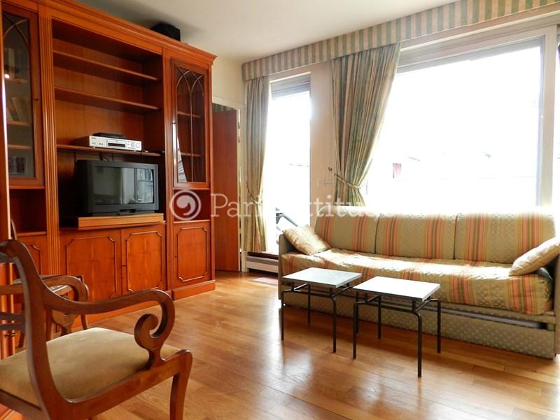 Rent Apartment 2 Bedroom 60m² rue Brey, 75017 Paris