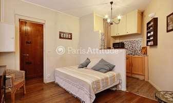 Rent Apartment Studio 20m² rue Notre Dame de Lorette, 9 Paris