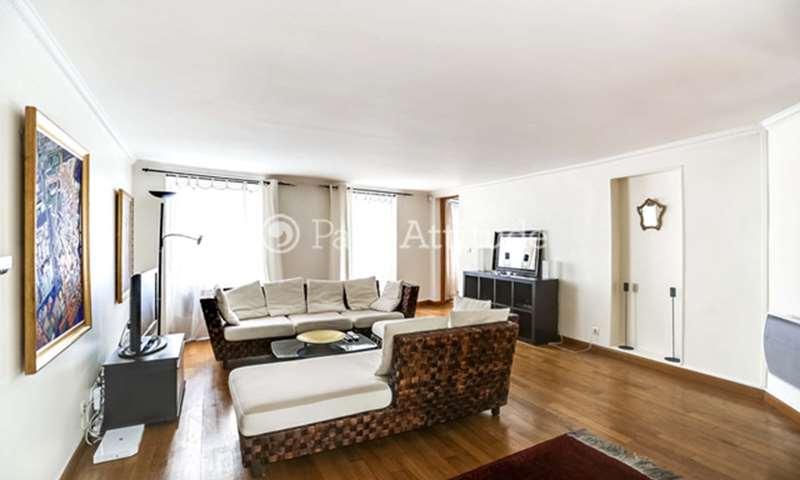 Rent Duplex 1 Bedroom 75m² rue du Faubourg Montmartre, 9 Paris