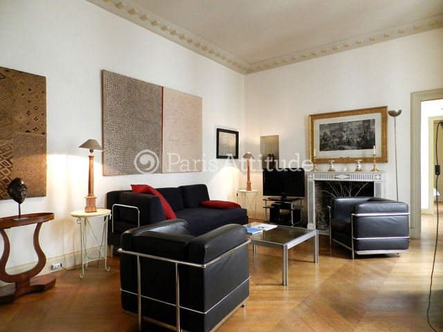 Apartment 1 Bedroom 60 m² Tuileries