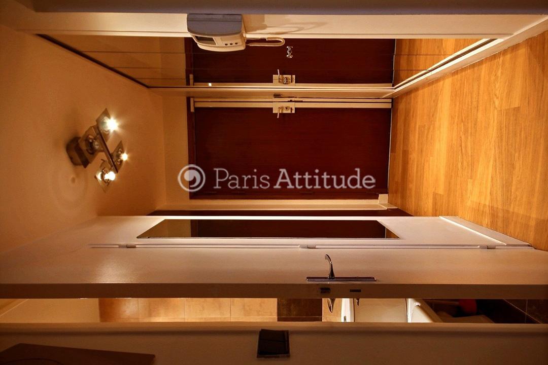 Louer Un Appartement Paris 75017 42m Porte Maillot