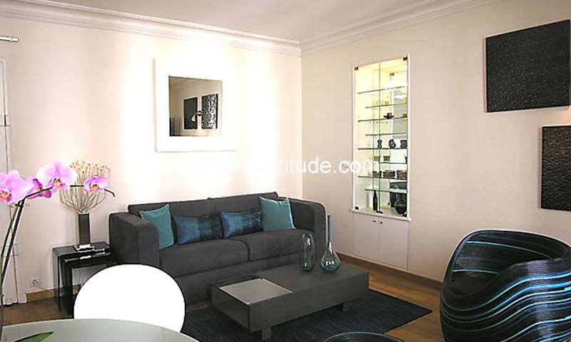 Location Appartement 1 Chambre 54m² rue Saint Dominique, 75007 Paris